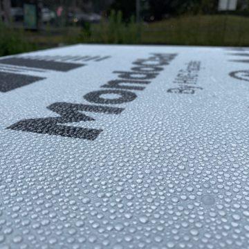MondoClad® – Our premium, solid aluminium panel solution