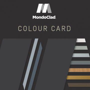 MondoClad® – new woodgrain colour choices for your next project